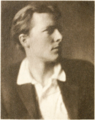 Frontispiece (sepia) to Collected poems of Rupert Brooke.png