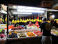 Fruit stand in jalan alor.jpg