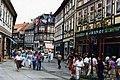 Fußgängerzone, Wernigerode DDR Aug 1988 Sludgeulper Flickr 3729817239 879054eecc o.jpg