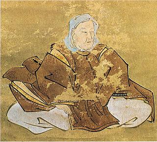 Third ruler of Northern Fujiwara