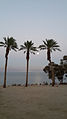 Full moon-Ein Gedi beach-Dead Sea.jpg