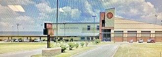 Grand Saline Independent School District - Image: Fullsizeoutput 80