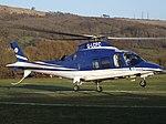 G-LCFC Agusta A109 Helicopter Ceilo De Rey Co Ltd (34151109152).jpg