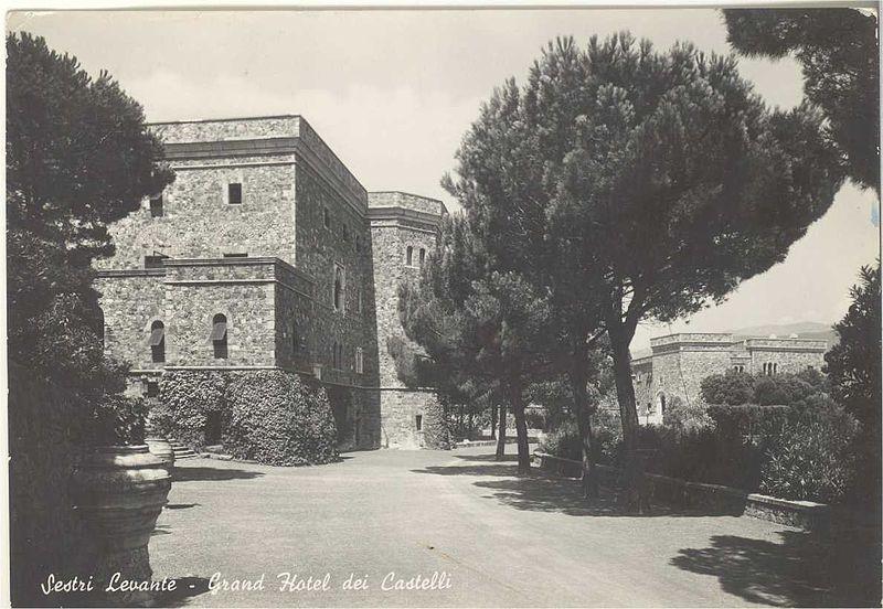 Grand Hotel Sestri Levante