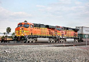 ferrovie nordamericane wikipedia