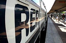 Image illustrative de l'article Réseau express régional d'Île-de-France