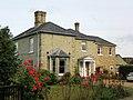 GOC Ashwell to Guilden Morden 036 Kirby Manor Farmhouse, Ashwell (25503999434).jpg