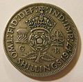 GREAT BRITAIN, GEORGE VI 1947 -FLORIN a - Flickr - woody1778a.jpg
