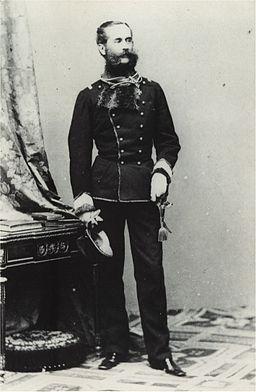 Gablenz, Ludwig Freiherr Karl Wilhelm