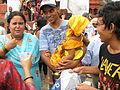 Gai Jatra Kathmandu Nepal (5116035865).jpg