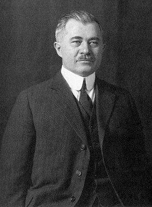 József Galamb - József Galamb (Joseph A. Galamb)