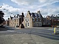 Galashiels Mercat Cross - geograph.org.uk - 192083.jpg