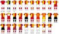 Galatasaray kit history update Jan 2014.png