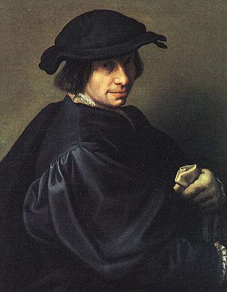 Galeazzo Campi - Galeazzo Campi, painted by his son Giulio