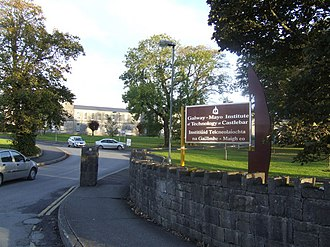 Galway-Mayo Institute of Technology - Castlebar GMIT Campus