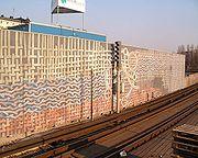 Gamla stan tunnelbana terrazzo 070330