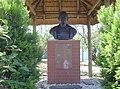 Gandhi Statue at Durban.JPG