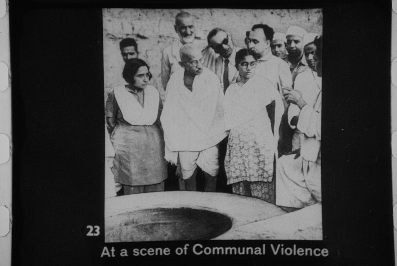 communal violence