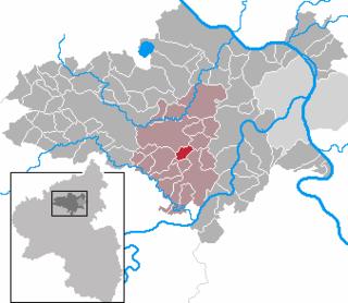 Gappenach,  Рейнланд-Пфальц, Германия