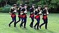 Garde Républicaine en concert dans les jardins de l'Hotel du Minsitre des Affaires Etrangères (Quai d'Orsay) (1).jpg