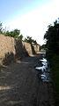 Garden Way - Wall - trees - streamlet - 17 Shahrivar st - Nishapur 04.JPG