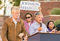 Gary Johnson and William Weld Libertarian campaign rally at University of Nevada, Reno (28187061374).jpg