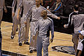 Gary Neal waits for ball Spurs-Magic021.jpg