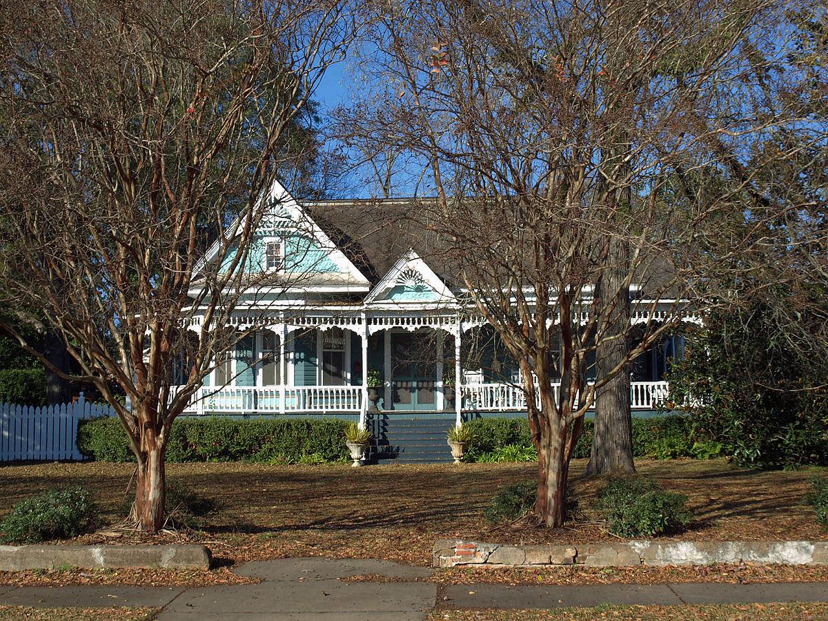 Gaston County  Property Tax