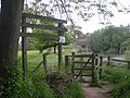 Gate on the Severn Way - geograph.org.uk - 803179.jpg