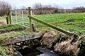 Gateway Near Rosebud Farm (geograph 2261652).jpg