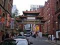 Gateway to Chinatown - geograph.org.uk - 732045.jpg