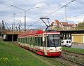 Gdansk tram No1004.jpg