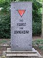 Gedenkstein Hauptstr 36 (Wilhr) Opfer des Faschismus.jpg