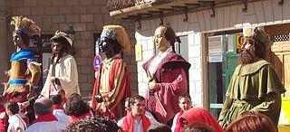 Summer Festival of Reus