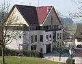 Gemeindehaus Heuweiler mit Gemeindeverwaltung, Feuerwehr, Malteser und Mehrzweckraum.jpg