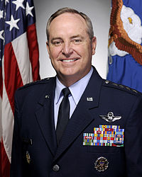 Image illustrative de l'article Chief of Staff of the United States Air Force