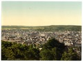 General view, Aachen, the Rhine, Germany-LCCN2002714133.tif
