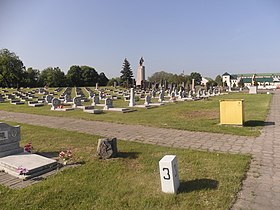 General view of the Garrison Cemetery in Brest 2.JPG
