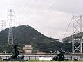 Genpei war on Dannoura (1543373171).jpg