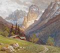 Georg Janny - Der Wilde Kaiser bei Kufstein.jpg