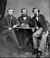 George Lauder, Andrew Carnegie, Thomas Miller.png