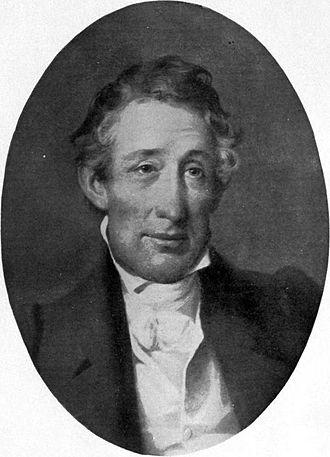 George Ord - Image: George Ord, in Rhoads reprint