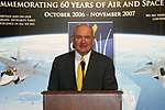 Georgia Governor Sonny Perdue welcomes the Heritage to Horizons Air Force theme celebration to Georgia.jpg