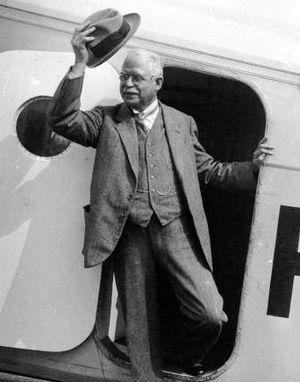 Gerald Strickland, 1st Baron Strickland - Image: Gerald Strickland 1930