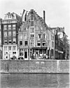 gevel - amsterdam - 20020836 - rce