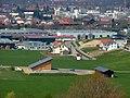 Gewerbegebiet - panoramio - Richard Mayer.jpg