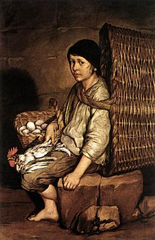 Giacomo Ceruti-Boy with a basket.jpg