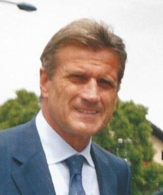 Giacinto Facchetti - Facchetti in 2002