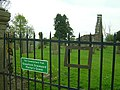 Glassford Graveyard - geograph.org.uk - 165404.jpg