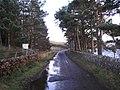 Glencorse Reservoir Road - geograph.org.uk - 305819.jpg